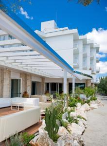 Hotel Orsa Maggiore, Hotel  Castro di Lecce - big - 47