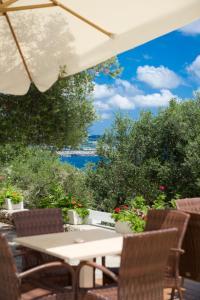 Hotel Orsa Maggiore, Hotel  Castro di Lecce - big - 93