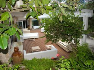 Hotel Orsa Maggiore, Hotels  Castro di Lecce - big - 84