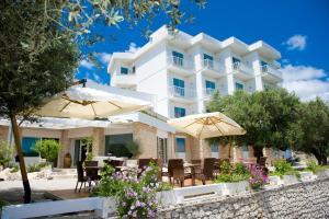 Hotel Orsa Maggiore, Hotel  Castro di Lecce - big - 1