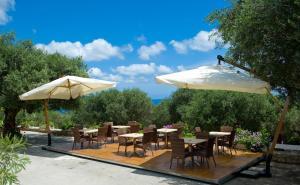 Hotel Orsa Maggiore, Hotel  Castro di Lecce - big - 44