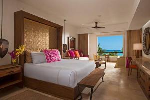 Secrets Akumal Riviera Maya All Inclusive-Adults Only, Hotels  Akumal - big - 10