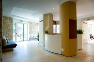 Hotel Orsa Maggiore, Hotels  Castro di Lecce - big - 56