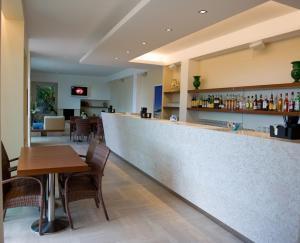 Hotel Orsa Maggiore, Hotels  Castro di Lecce - big - 54