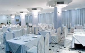 Hotel Orsa Maggiore, Hotels  Castro di Lecce - big - 57