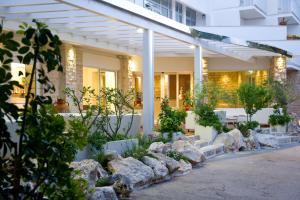 Hotel Orsa Maggiore, Hotel  Castro di Lecce - big - 60