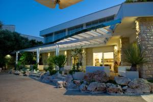Hotel Orsa Maggiore, Hotel  Castro di Lecce - big - 51