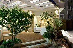 Hotel Orsa Maggiore, Hotel  Castro di Lecce - big - 53