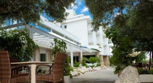 Hotel Orsa Maggiore, Hotel  Castro di Lecce - big - 85