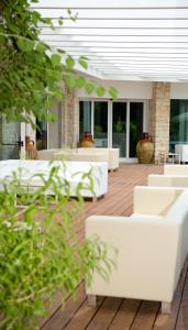 Hotel Orsa Maggiore, Hotel  Castro di Lecce - big - 86