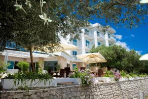 Hotel Orsa Maggiore, Hotels  Castro di Lecce - big - 81