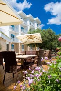 Hotel Orsa Maggiore, Hotels  Castro di Lecce - big - 87