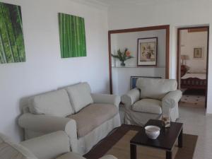 Apartamentos Farragú - Laguna, Апартаменты  Лос-Льянос-де-Аридан - big - 13