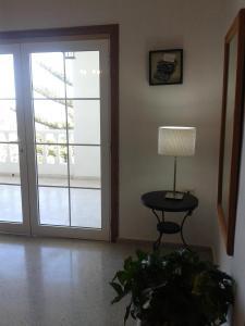 Apartamentos Farragú - Laguna, Апартаменты  Лос-Льянос-де-Аридан - big - 14