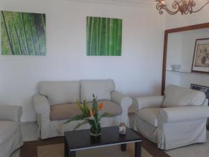 Apartamentos Farragú - Laguna, Апартаменты  Лос-Льянос-де-Аридан - big - 16