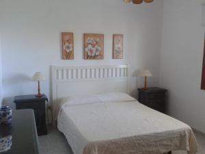 Apartamentos Farragú - Laguna, Апартаменты  Лос-Льянос-де-Аридан - big - 17