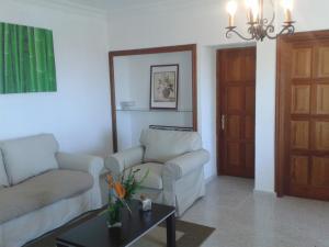 Apartamentos Farragú - Laguna, Апартаменты  Лос-Льянос-де-Аридан - big - 19