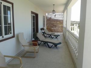 Apartamentos Farragú - Laguna, Апартаменты  Лос-Льянос-де-Аридан - big - 26
