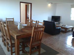 Apartamentos Farragú - Laguna, Апартаменты  Лос-Льянос-де-Аридан - big - 32