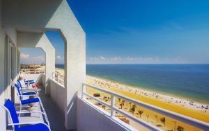 Luxury Ocean Front King Room