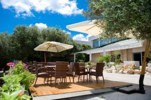 Hotel Orsa Maggiore, Hotel  Castro di Lecce - big - 74