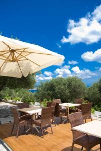 Hotel Orsa Maggiore, Hotel  Castro di Lecce - big - 61