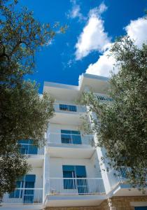 Hotel Orsa Maggiore, Hotel  Castro di Lecce - big - 79