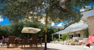 Hotel Orsa Maggiore, Hotel  Castro di Lecce - big - 62