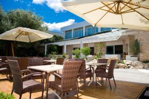 Hotel Orsa Maggiore, Hotel  Castro di Lecce - big - 66
