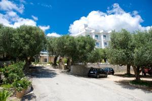 Hotel Orsa Maggiore, Hotels  Castro di Lecce - big - 67