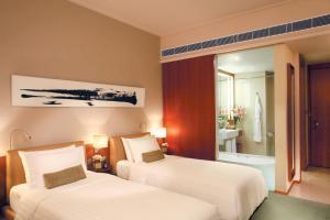Habitación Superior con 2 camas individuales