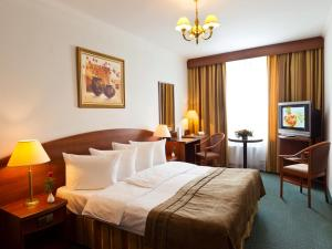 Hotel Korston Moscow, Hotely  Moskva - big - 19