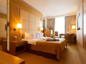 Hotel Korston Moscow, Hotely  Moskva - big - 9