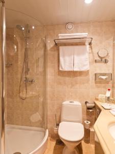 Hotel Korston Moscow, Hotely  Moskva - big - 10