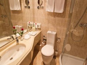 Hotel Korston Moscow, Hotely  Moskva - big - 11