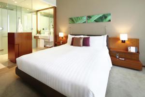 Habitación Estándar con cama doble