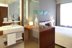 Standaard Kamer met Queensize Bed