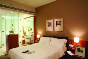 Habitación Superior con cama doble