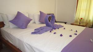 Hotel Gayan's, Отели  Удавалаве - big - 9