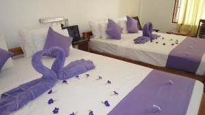 Hotel Gayan's, Отели  Удавалаве - big - 7