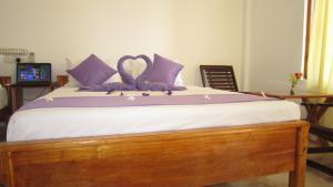 Hotel Gayan's, Отели  Удавалаве - big - 4