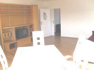 Apartment Pražská