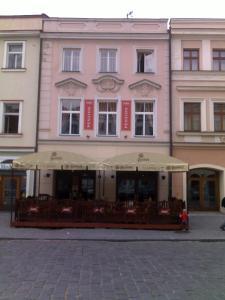 Penzion U Jana - Hradec Králové