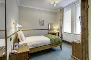 Best Western Weymouth Hotel Rembrandt, Отели  Уэймут - big - 4