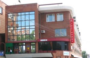 Korona Hotel, Hotel  Samara - big - 15