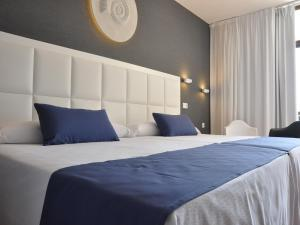 Evenia Olympic Garden, Hotel  Lloret de Mar - big - 7
