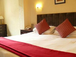 Springfield Hotel & Health Club, Hotels  Halkyn - big - 5