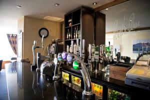 Springfield Hotel & Health Club, Hotels  Halkyn - big - 25