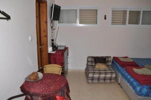 Nadia Hosting Dead Sea, Lodge  Neve Zohar - big - 14