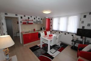 Apartment Skyline, Apartmány  Ypres - big - 1